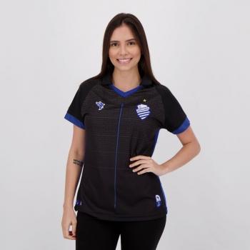 Azulão CSA Fourth 2019 Women Jersey