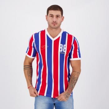 Bahia 1988 Retro N 8 T-Shirt