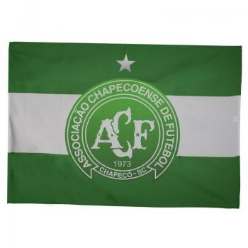 Chapecoense Medium Flag