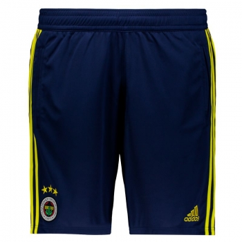 Adidas Fenerbahçe Training 2015 Shorts