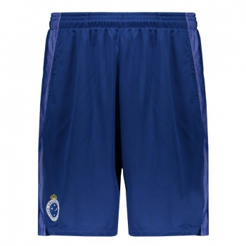 Cruzeiro Scrap Shorts
