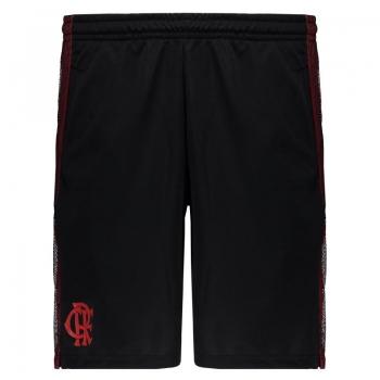 Flamengo Scrap Shorts