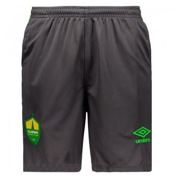 Umbro Cuiabá GK 2016 Gray Shorts