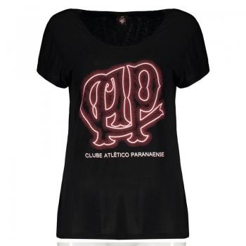 Atlético Paranaense Light Women T-Shirt