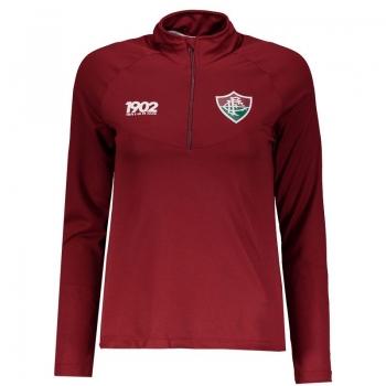 Fluminense Victory Long Sleeve Womens Shirt