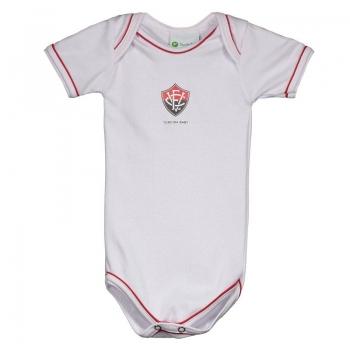 Vitória Baby Romper Suit