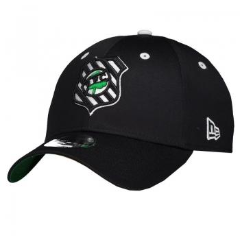 New Era 940 Figueirense Black Cap