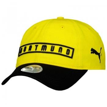 Puma Borussia Dortmund Fan Cap