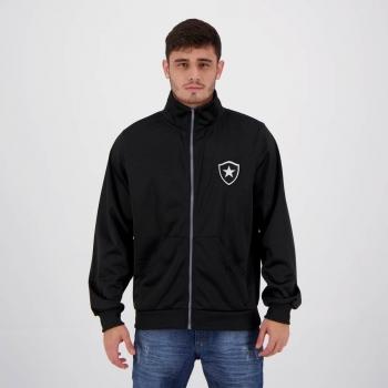 Botafogo Cohen Black Jacket