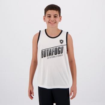 Botafogo Crush Kids Sleeveless Shirt