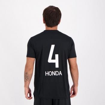 Botafogo Sublimação Shirt 4 Honda