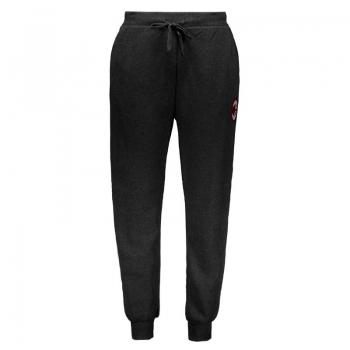 Milan Dark Gray Blend Pants