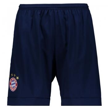 Adidas Bayern Munchen Home 2016 GK Shorts