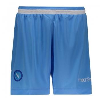Macron Napoli Home 2014 Shorts