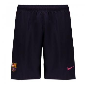 Nike Barcelona Away 2017 Shorts