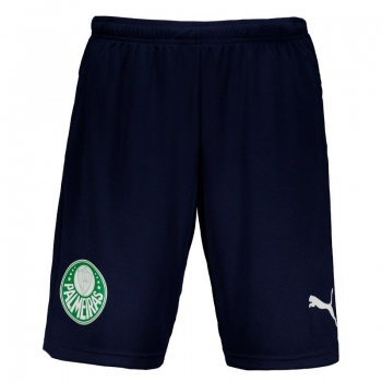 Puma Palmeiras 2019 Training Shorts