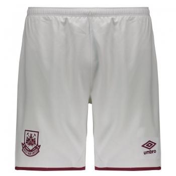 Umbro West Ham Home 2016 Shorts