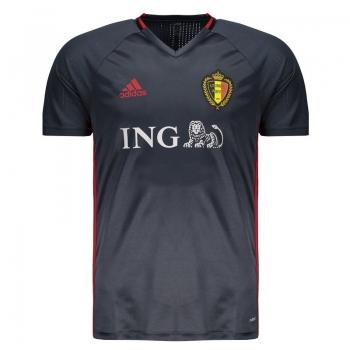 Adidas Belgium Training 2017 Jersey