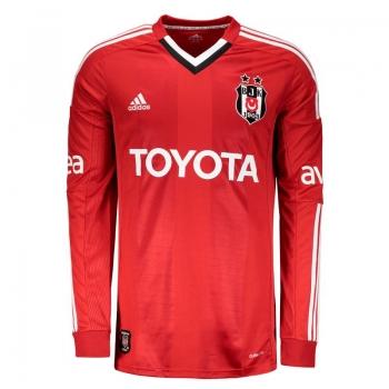 Adidas Besiktas Third 2013 Long Sleeves Jersey