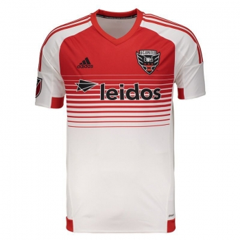 Adidas DC United Away 2016 Jersey