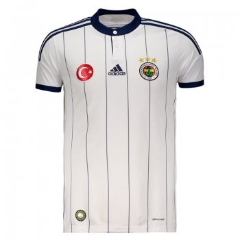 Adidas Fenerbahçe Away 2015 Jersey