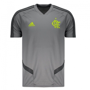 Adidas Flamengo 2019 Training Jersey