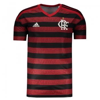 Adidas Flamengo Home 2019 Jersey