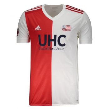 Adidas New England Revolution Away 2018 Jersey