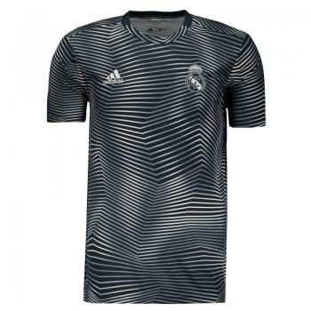 Adidas Real Madrid 2019 Pre Match Jersey