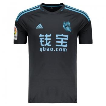 Adidas Real Sociedad Away 2017 Jersey