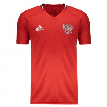 Adidas Russia 2017 Training Jersey