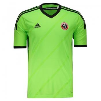 Adidas Sheffield United Away 2016 Jersey