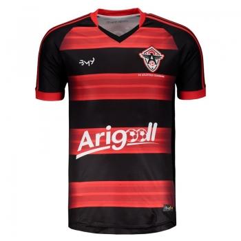 BM9 Atlético Cearense Away 2019 Jersey
