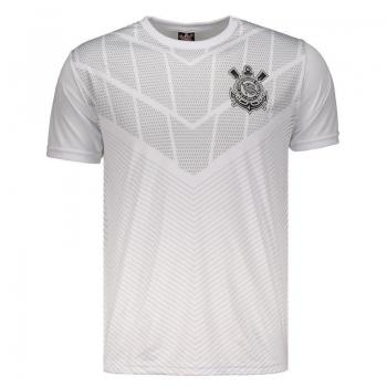 Corinthians Empire White T-Shirt