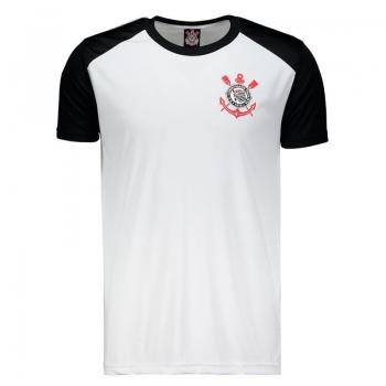 Corinthians Oliver White T-Shirt
