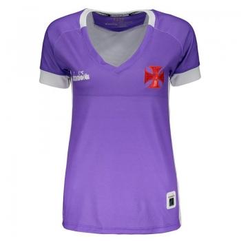 Diadora Vasco GK Away 2019 Women Jersey