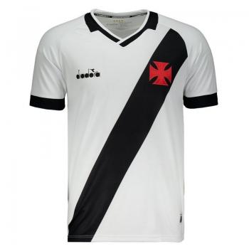Diadora Vasco Away 2019 Authentic Jersey