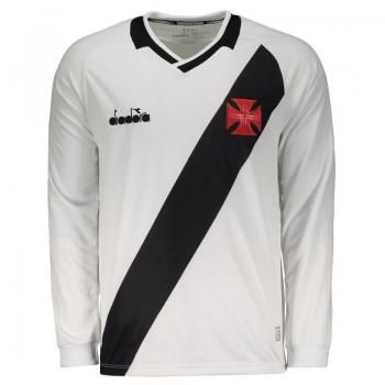 Diadora Vasco Away 2019 Long Sleeves Jersey