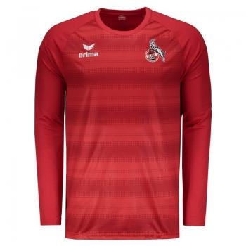 Erima FC Koln GK 2017 Long Sleeves Jersey