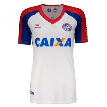 Esquadrao Bahia Home 2018  Women Fan Jersey