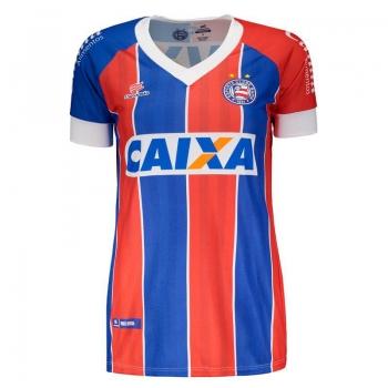 Esquadrao Bahia Away 2018 Women Fan Jersey