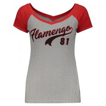 Flamengo Glee Women T-Shirt