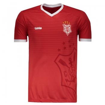 Gipão Sergipe TC 2019 Jersey