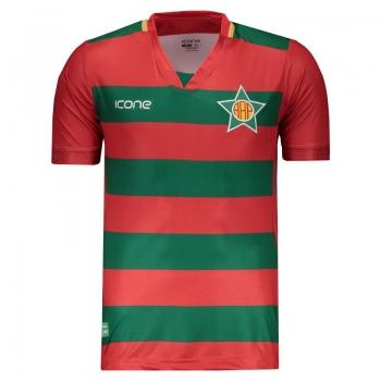 Icone Sports Portuguesa RJ Fourth 2019 Jersey