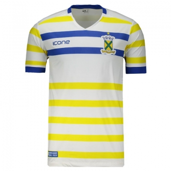 Icone Sports Santo André Third 2019 Jersey