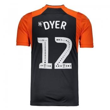 Joma Swansea Away 2019 12 Dyer Jersey