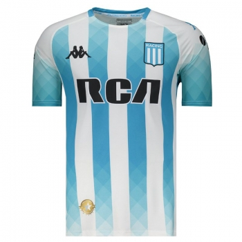 Kappa Racing Home 2019 Authentic Jersey