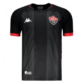 Kappa Vitória GK Away 2019 Jersey