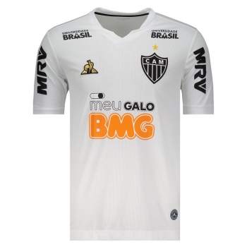 Le Coq Atlético Mineiro Away 2019 Jersey