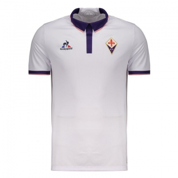 Le Coq Sportif Fiorentina Away 2017 Jersey